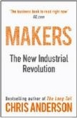 Makers : The New Industrial Revolution