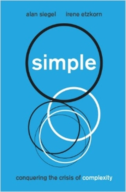 Simple : Conquering The Crisis of Complexity