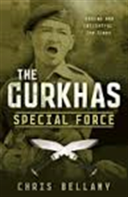 The Gurkhas Special Force