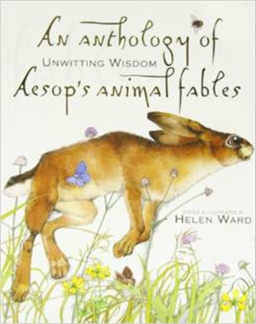 An Anthology of Aesop