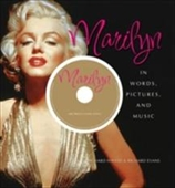 Marilyn In Words, Pictures, And Music