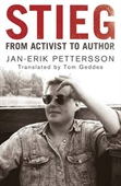 Stieg : From Activist To Author