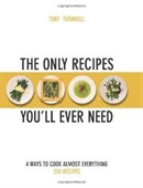 The Only Recipes Youll Ever Need