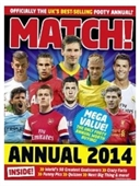 Match of the Day: Annual 2014