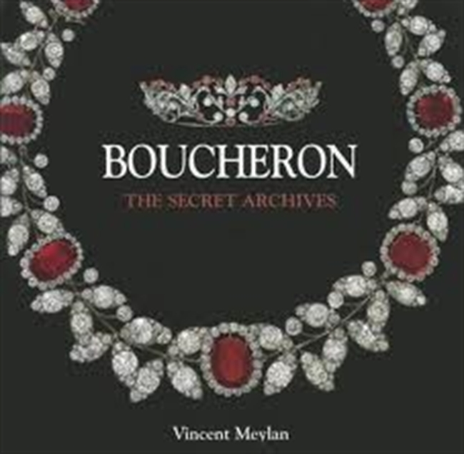 Boucheron The Secret Archives