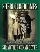 Sherlock Holmes 24 Classic Short Stories