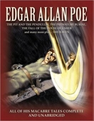 Edgar Allan Poe Compelete Novel