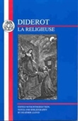 Diderot: La Religieuse (Bcp French Texts)