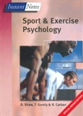 Sport & Exercise Psychology