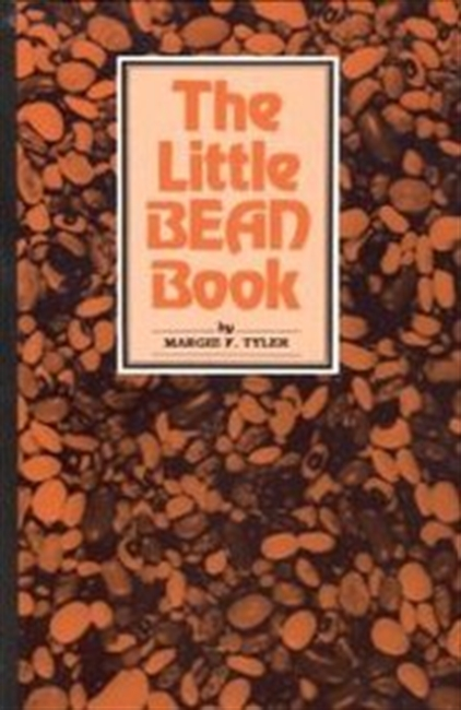 The Little Bean Book