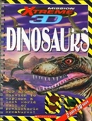 Xtreme 3D Dinosaurs (Deep View Stereoscopic 3D)