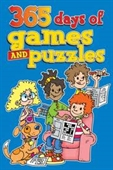365 DAYS OF GAMES AND PUZZLES