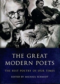 The Great Modern Poets : The Best Poetry of Our Times