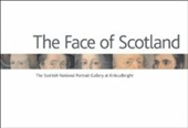 The Face Of Scotland: The Scottish National Portrait Gallery At Kirkcudbright