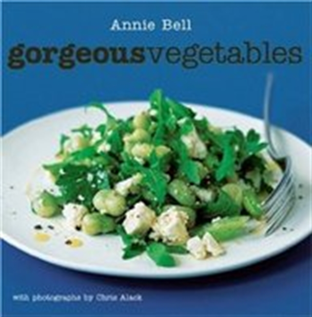 Gorgeous Vegetables