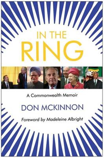 In The Ring : A Commonwealth Memoir