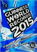 Guiness World Records: 2015