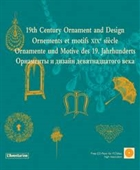 19th Century Ornament And Design (with cd)