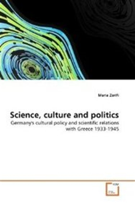 Science, Culture And Politics
