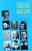 Masterpieces of Urdu Nazam