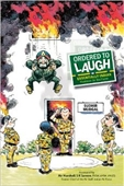 Ordered To Laugh : Essentially Indian Humour in Uniform