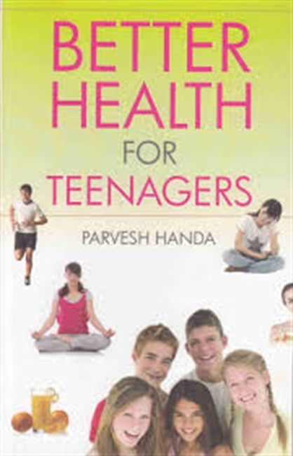 Better Health For Teenagers