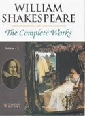 William Shakespeare The Complete Works (vol 3)