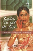 Gender , Sex And The City