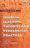 Issues in Learning Theories And Pedagogical Practices vol 1