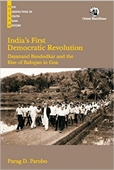 India's First Democratic Revolution