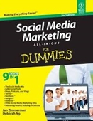 Social Media Marketing All in One Dummies