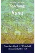 Masnavi Ma'Navi : Teachings of Rumi