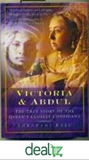 Victoria & Abdul : The True Story of The Queens Closest Confidant
