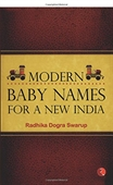 Modern Baby Names : For a New India