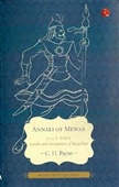 Annals of Mewar