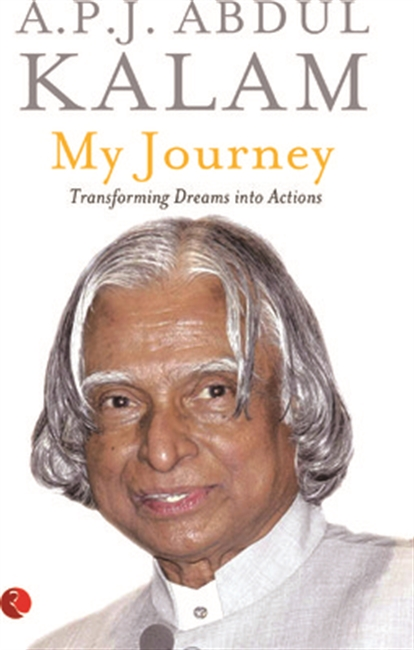 My Journey: Transforming Dreams into Actions