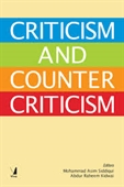 Criticism And Counter Criticism