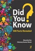 Did You Know : 500 Facts Revealed