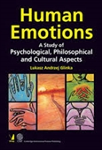 Human Emotions : A Study of Psychological, Philosophical And Cultural Aspects