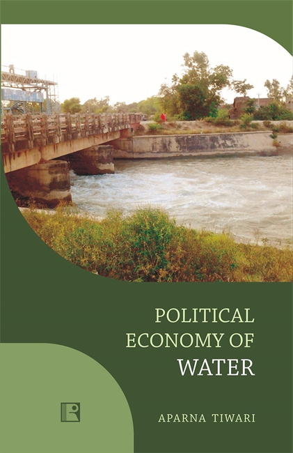 POLITICAL ECONOMY OF WATER
