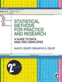 STATISTICAL METHODS FOR PRACTICE AND RESEARCH, 2E: A Guide to Data Analysis Using SPSS