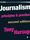 JOURNALISM, 2E: Principles and Practice