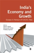 Indias Economy And Growth : Essays in Honour of V.K.R.V.Rao