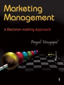 MARKETING MANAGEMENT: A Decision-making Approach