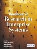 HANDBOOK OF RESEARCH IN ENTERPRISE SYSTEMS