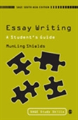 ESSAY WRITING: A Student`s Guide