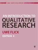 AN INTRODUCTION TO QUALITATIVE RESEARCH, 4E