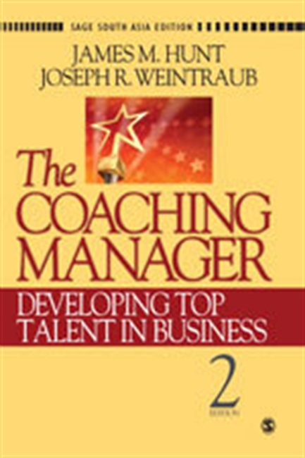 THE COACHING MANAGER, 2E: Developing Top Talent in Business