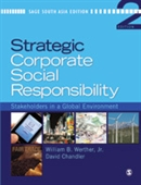 Strategic Corporate Social Responsibility, 2e : Stakeholders in a Global Environment