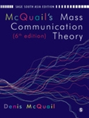 McQuails Mass Communication Theory